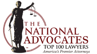 The National Advocates, top 100 immigration lawyers