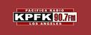 KPFK 2 Logo