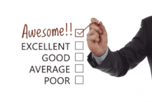 Reviews of Satisfied Clients